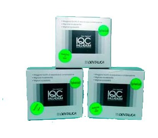 Amalgama ICQ Palladium Ph.D Fase Dispersa