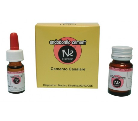 N2 Endodontic Cement