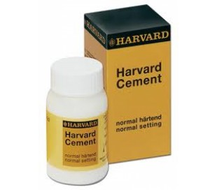 Harvard polvere