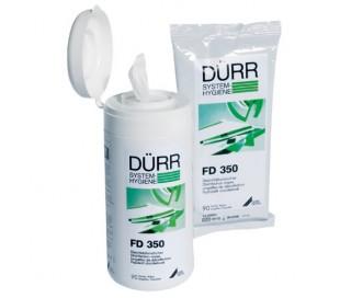 FD 350 Fazzoletti disinfettanti