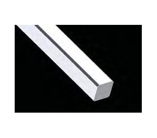 Archi in nichel titanium Super elastici Sez. Rettangolare