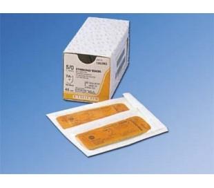 Sutura Ethibond Excel Dorso Tagliente, punta di precisione V-44