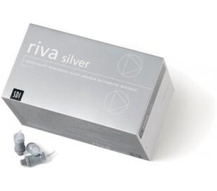 Riva Silver Cemento