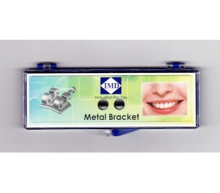 Metal Bracket Edge-wise