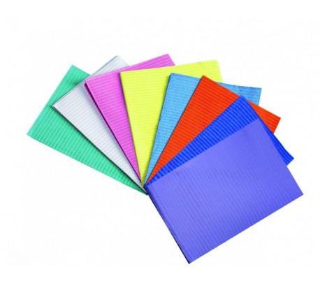 Tovaglioli di carta/plastica