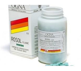 Rosol Fluorè
