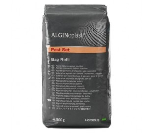 Alginoplast Fast Set